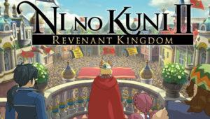 Ni no Kuni II: Revenant Kingdom llegará mañana sin DENUVO