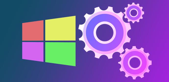 Personalizar apariencia Windows 10