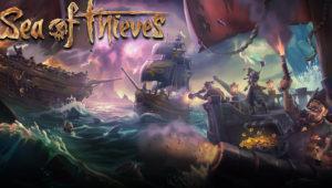 Los piratas de Sea of Thieves atracan en Windows 10, y puedes jugarlo gratis durante 14 días