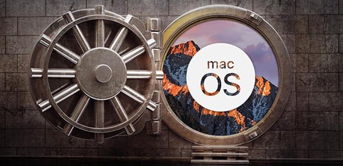 Seguridad macOS