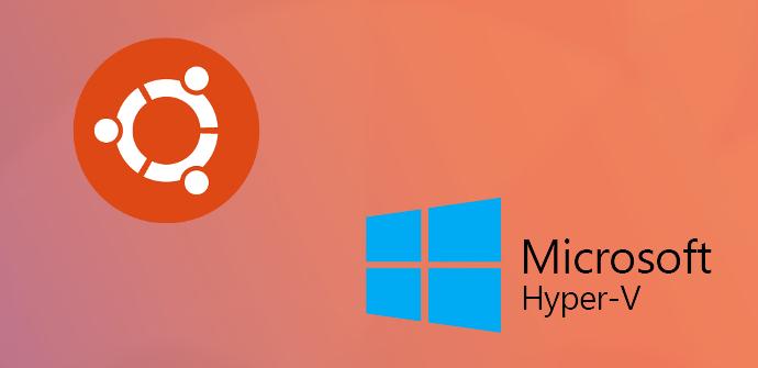 Ubuntu Hyper-V