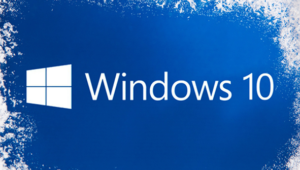 Corrige el problema con las aplicaciones en segundo plano de Windows 10 October 2018 Update