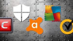 Estos son los mejores antivirus en Windows 10 Fall Creators Update según AV-Comparatives