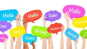 Aprende idiomas de manera divertida en entornos virtuales 3D