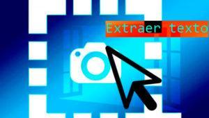 Easy Screen OCR permite hacer capturas de pantalla y extraer el texto