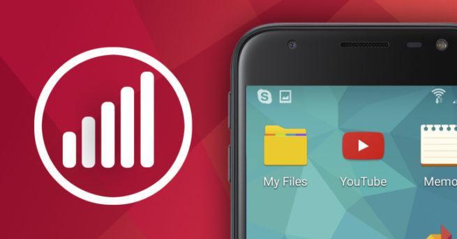 Android 9 cobertura