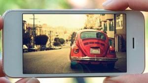 Las mejores apps para aplicar filtros a tus fotos antes de publicarlas en Facebook o Instagram