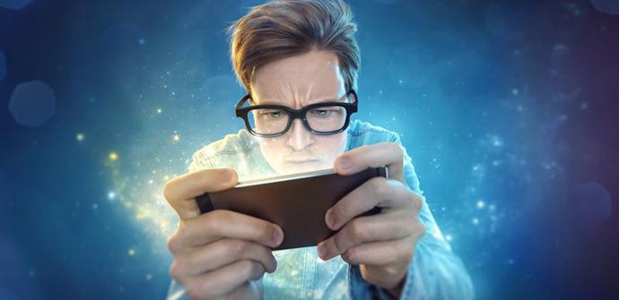 Juegos para móviles