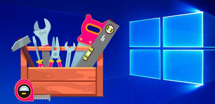 solucionar problemas en windows 10