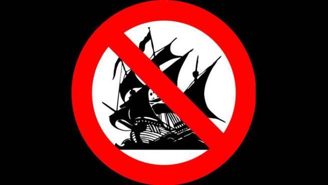 The Pirate Bay OfflineBay