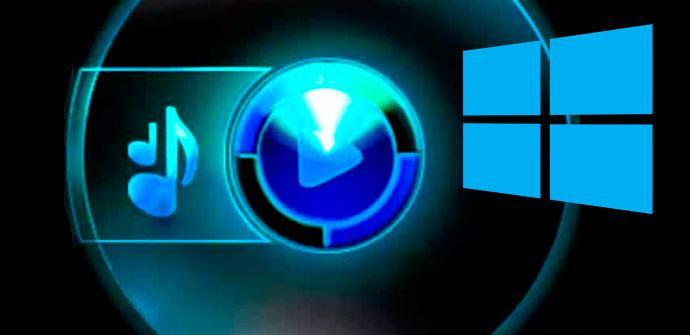 reproductor de música para Windows 10