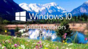 Ya puedes descargar una ISO de Windows 10 Redstone 4 (build 17115)