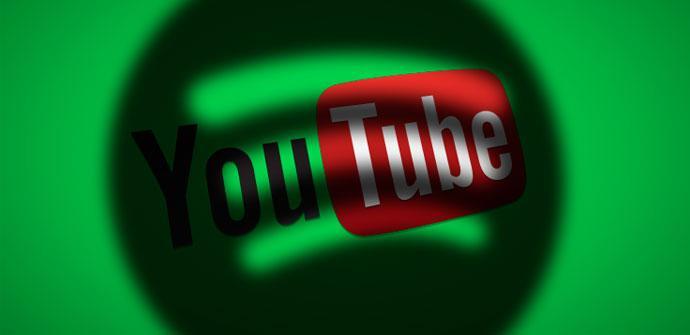 listas de youtube a spotify
