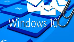 ¿Problemas al adjuntar un archivo en la aplicación de Correo en Windows 10? Así puedes solucionarlo