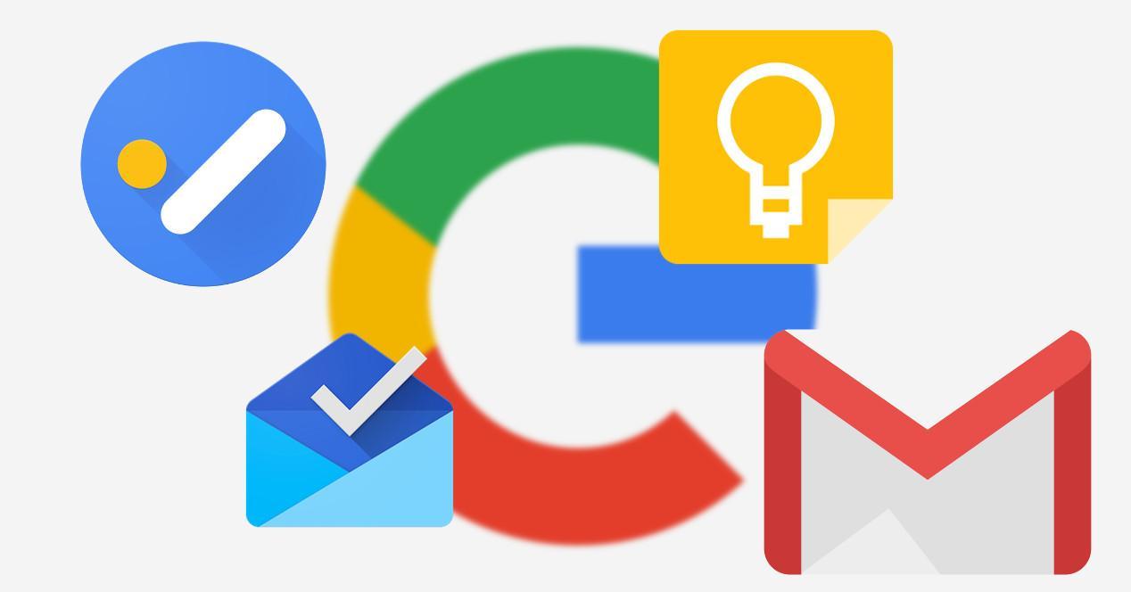 Listas de tareas de Google