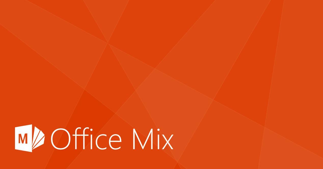 Ver noticia 'Microsoft anuncia el cierre definitivo de Office Mix 3 años después de su lanzamiento'