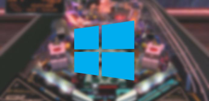 Pinball Windows 10