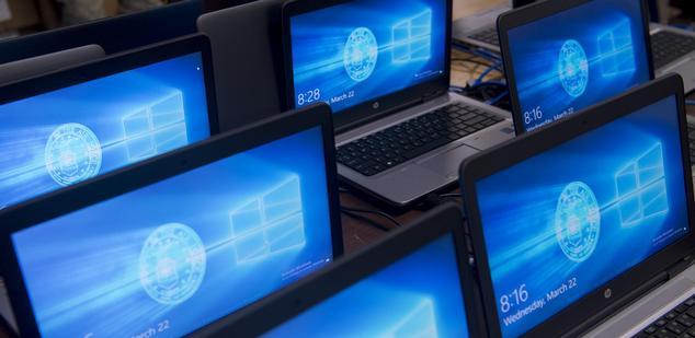 Ver noticia 'De error en error: Microsoft corrige el error del menú inicio de Windows 10 pero crea otro nuevo'