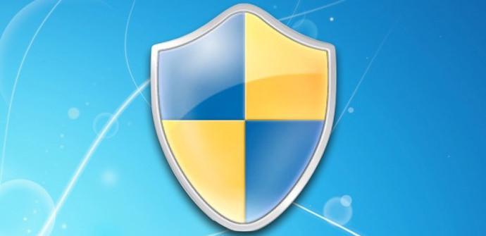 Seguridad Windows 7