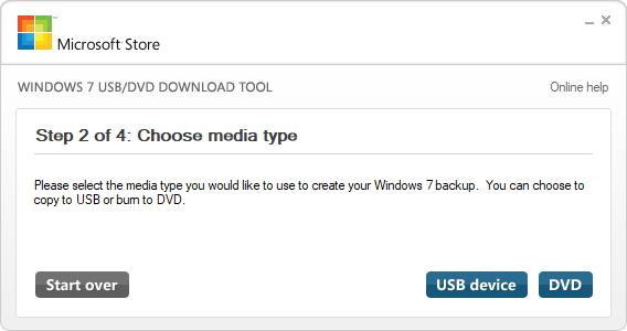 Windows 10 Spring Creators Update - Grabar ISO a USB 2