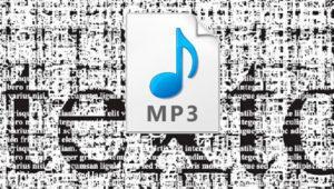 Herramientas gratuitas para convertir un archivo de audio MP3 a texto