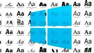 ¿Problemas con las fuentes de Windows 10? Así puedes reconstruir la caché
