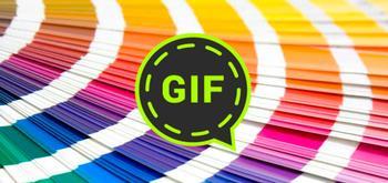 Cómo crear tus propios GIF animados transparentes para usar en redes sociales