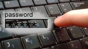 Cómo iniciar sesión en Windows 10 sin teclado