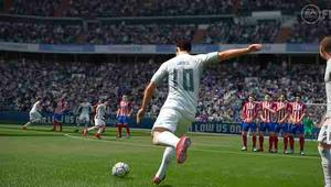 Los mejores juegos gratis de fútbol para Windows 10