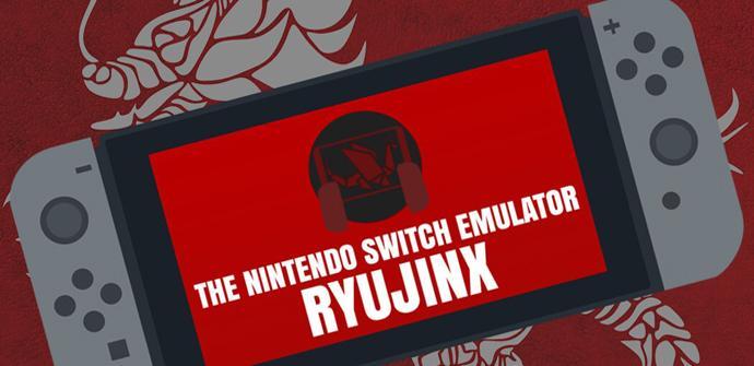 Emulador Switch