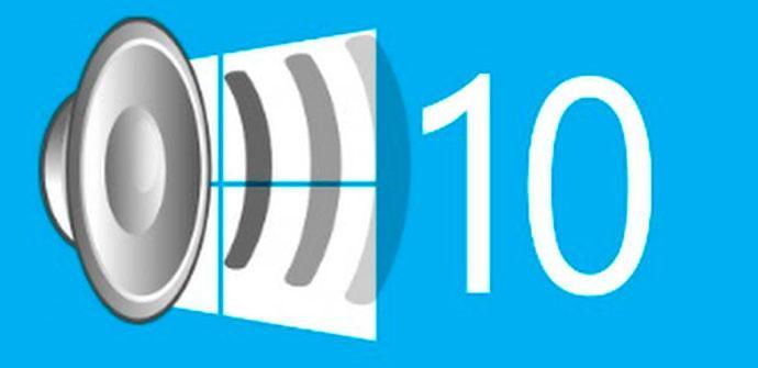 Ver noticia 'Cómo acceder al panel de configuración de sonido en Windows 10 May 2019 Update'