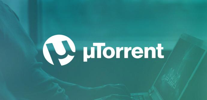 uTorrent cliente descargas torrent