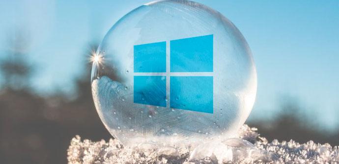 efecto transparencia windows 10