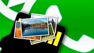 Pronto podrás evitar que las fotos de WhatsApp no se guarden en la galería del móvil