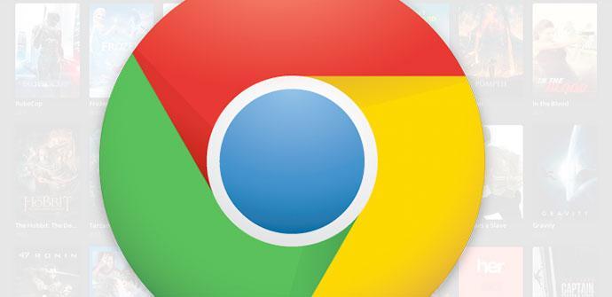 Ver noticia 'Cuidado, muchas extensiones para Chrome que prometen ver películas son una estafa'
