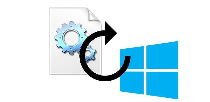 Actualizar cache iconos windows 10