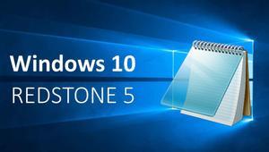 Microsoft acabará, por fin, con uno de los problemas más antiguos del Bloc de Notas