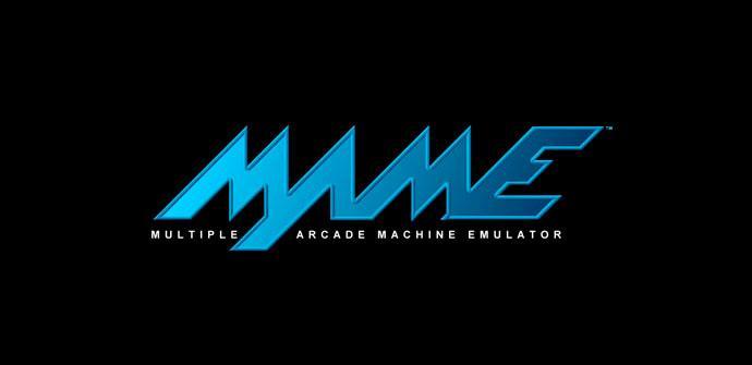 Emulador MAME