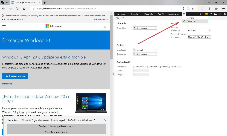 descargar windows 10 pro 64 bits español full iso