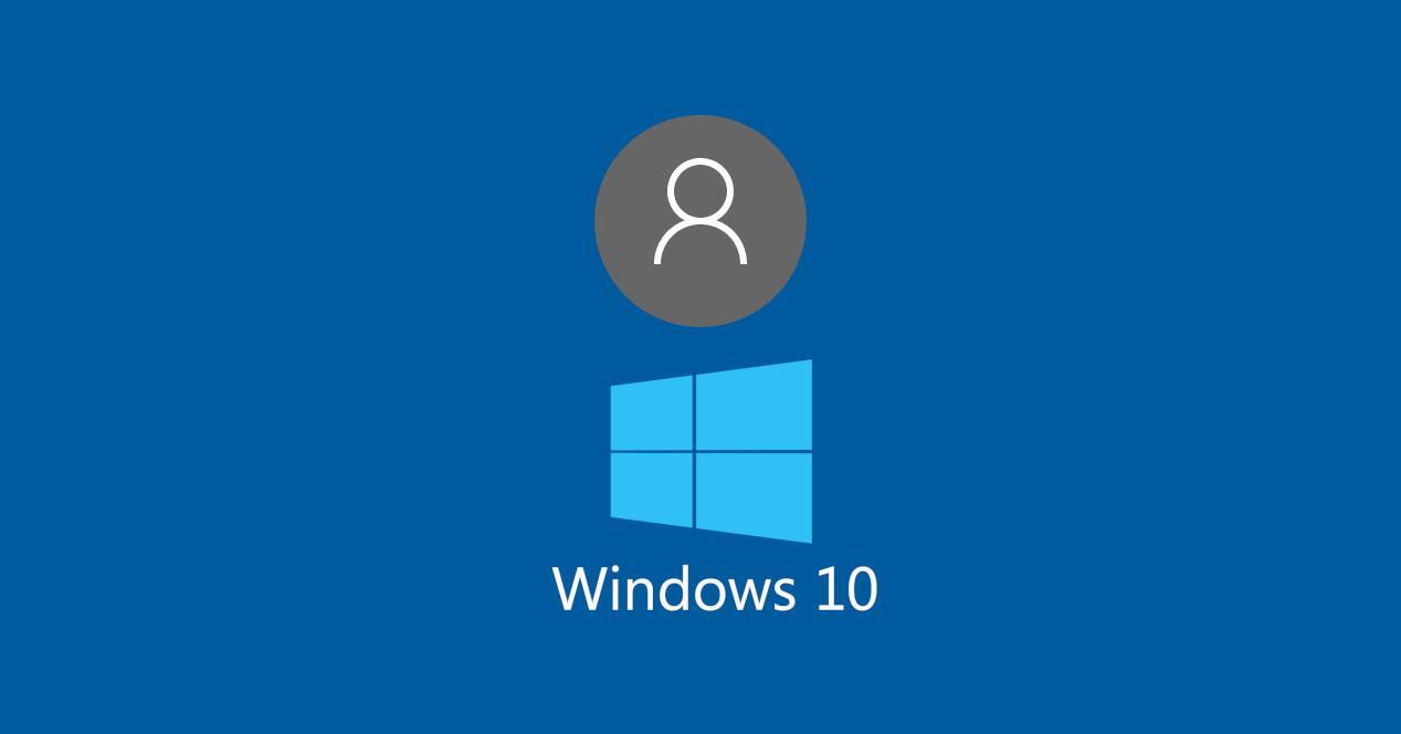 Usuario Windows 10