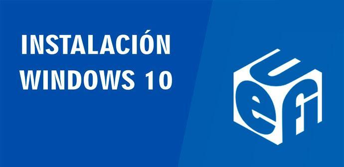 Windows-10-UEFI