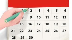Crea tus propios calendarios interactivos para compartir con ChronoFlo Calendar