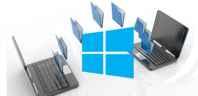 Ver noticia 'Así funciona Near Share o Compartir en proximidad en Windows 10 April 2018 Update'