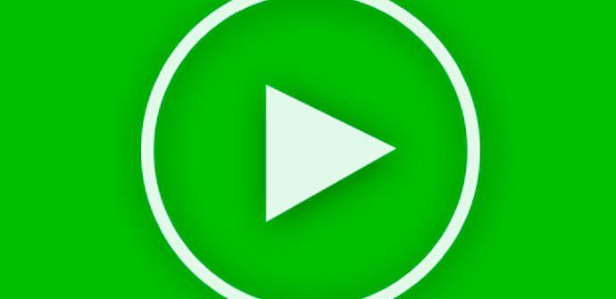 pantallazo verde al reproducir un vídeo