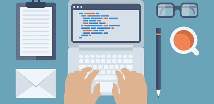 Programacion Code
