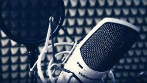 Tray Radio, una radio online para escuchar, grabar y ver las letras de las canciones en Windows 10