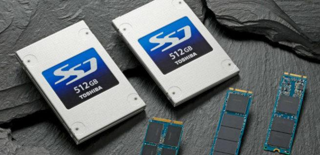 Windows 10 fallos SSD