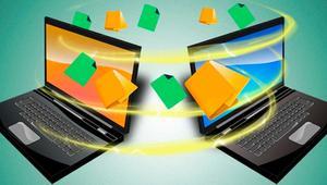 Aplicaciones gratis para compartir archivos sin límite de tamaño