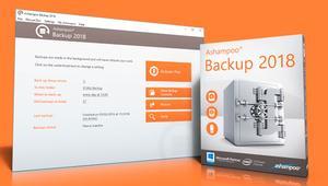 Haz copias de seguridad de tu disco duro gratis con Ashampoo Backup 2018