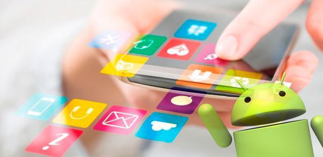 borrar caché apps android